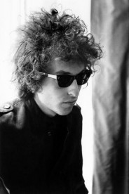 Bob Dylan photographed in 1965 Sonic Editions print