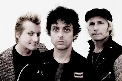 Green Day (Mike Dirnt