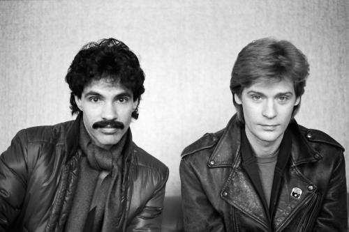 Hall Amp Oates 1979 Sonic Editions