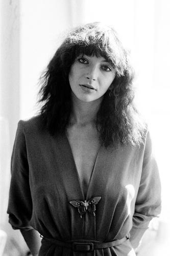 Kate Bush 1979 Sonic Editions