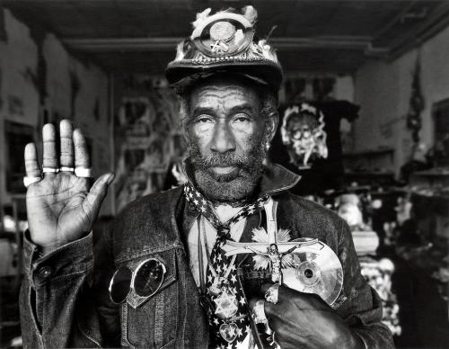 Lee Scratch Perry Sonic Editions