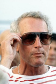 Paul Newman at Indianapolis in 1979.