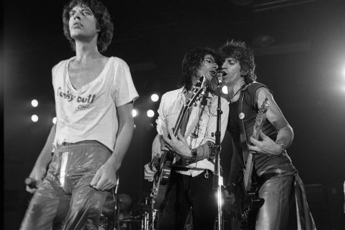 Rolling Stones Prints | Sonic Editions