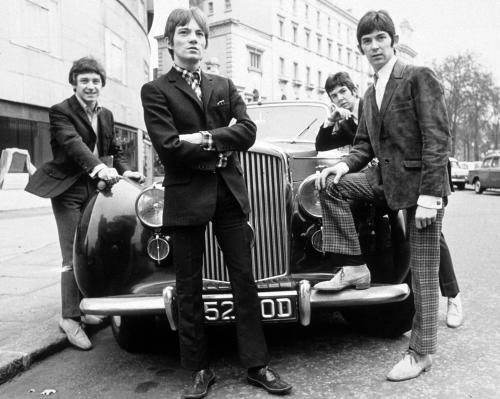 Small Faces On The Street Sonic Editions