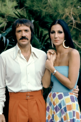 3002465744b The Sonny and Cher Comedy Hour | Sonic Editions