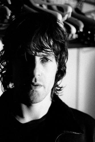 Jason Spaceman of Spiritualized. 1998.
