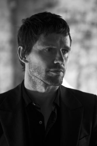Jason Orange of Take That photographed by Chris Floyd in 2008.