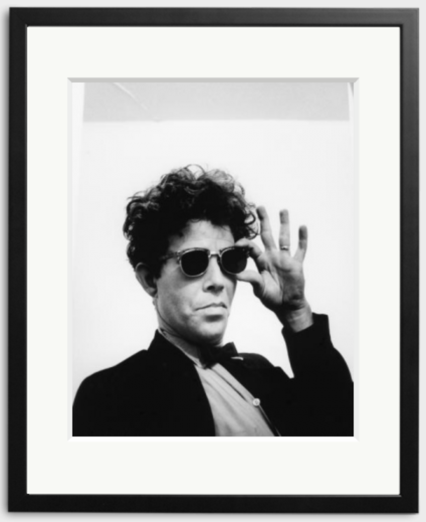Image Of The Day: Tom Waits | Sonic Editions