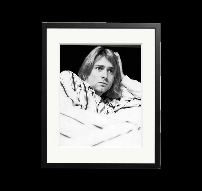 Kurt Cobain, Tokyo | Sonic Editions