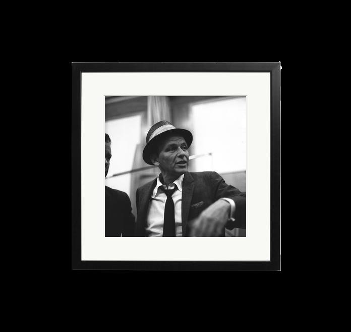 Frank Sinatra | Sonic Editions